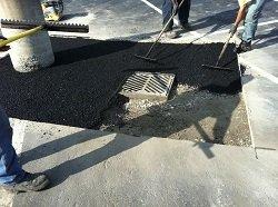 Ohio storm drain repair