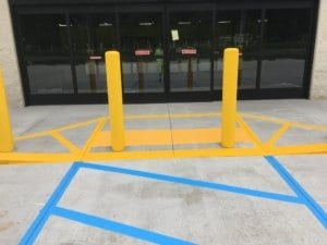 steel_pipe_bollards_repair